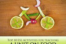 esl role play activities