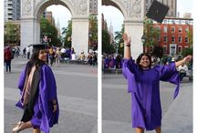 Graduation 2015 / NYU Sternies share their best photos from the #Stern2015 celebration! / by NYU Stern