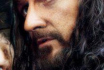 Thorin / Thorin Oakenshield