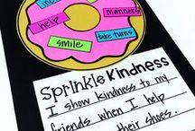 Kindness 18/19 Theme