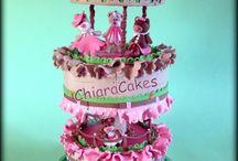 cakes / my cakes