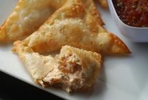 yummy food / by Shauna Kelley-Sorensen