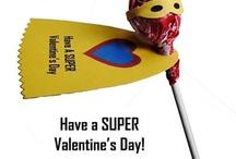 ideas Valentine's
