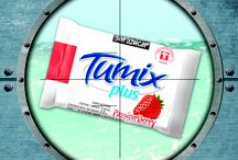 Tumix Plus #FrescuraPlus
