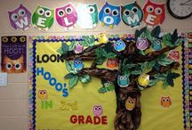 Preschool ideas / by Carol Jones-Sheeko
