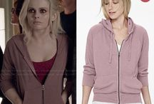 IZombie Style & Clothes by WornOnTV / Fashion from iZombie on The CW