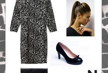 Outfits Elegantes / Para ocasiones importantes.