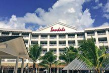 Special New Deals at Sandals Resorts