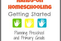 Homeschool Articles / by Susan