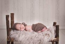 in my studio - BEAUTIFUL BABIES