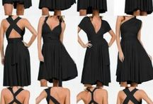 confectionner une robe