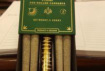 Cannabis Pre Roll