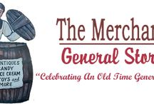 Our General Store Photos / by The Merchant General Store