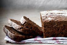 breads, scones
