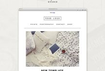 Email Newsletters / Email Newsletter Template Inspiration