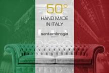 50°anniversario Chester / E' proprio così:  produciamo #Chester da 50 anni, all'interno della nostra fabbrica di Seveso, completamente #handmade in #Italy!  Tutti i dettagli sul sito web http://www.divanisantambrogio.it/