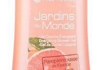 Jardins du Monde  / Make Shower Time Escape Time!