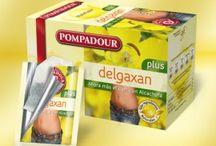 Multinfusiones / Todas las multifunisiones del catálogo de http://www.pompadouronline.com/