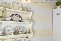 shabby chic / Arredamento shabby chic - shabby chic home inspiration
