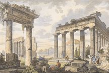 Athens in centuries