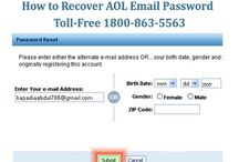 AOL Email Customer Service