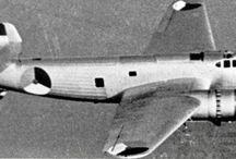 Fokker T-V