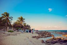 Destinations & Locations/Destinos & Locaciones / Lugares para tu boda en la Riviera Maya o Cancún