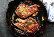 Pork & Beef Recipes