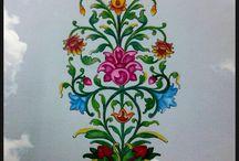 Acharya art / Art