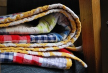 quilts / by Angelina Mullikin