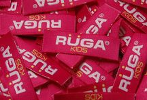 RÜGA |  KIDS  FW 15.16 / RÜGA KIDS FW 1516 collection