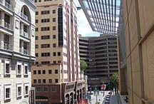 Sandton / by South African Tourism
