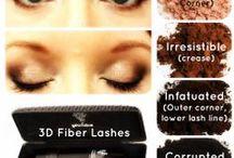 Makeup ideas! / http://www.youniquelyottavia.com/
