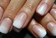 Bout des ongles