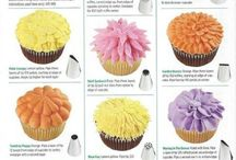 Tips og tricks for cupcakes