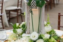 Alyssa Arlene Events- Real Weddings- Mr. and Mrs. Eubank / Venue: Wolff Ballroom, Washington Louisiana Planner: Alyssa Arlene Events Photographer: Catherine Guidry Rentals: Party Central Lafayette Catering: The French Press
