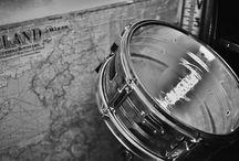 Drum Kit Lighting