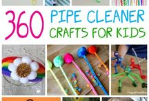 pipecleaner craft