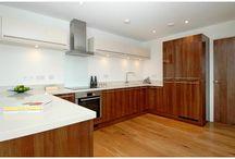 Kitchens / Mark Fairhurst Architects Kitchens Designs