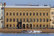 Vladimirsky palace