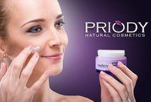 kosmetika PRIODY - to nejlepší z přírody / www.PRIODY.cz PRIODY kosmetika je jiná, je výjimečná, je mimořádná - řeč je o šetrné kosmetice PRIODY, která podtrhuje přirozenou krásu každé ženy. Čistě přírodního původu kosmetiky je dosaženo použitím prvotřídních surovin, jejichž důkladný výběr byl tím prvním a nedůležitějším krokem při výrobě jedinečných produktů PRIODY.