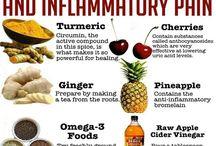 Ruokasuosituksia sairauksiin