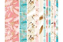 Washi tape printable