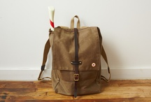 an ordinary handbag / by jane .