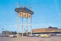 Riverside Memories / Riverside, California