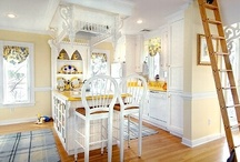 Cottage Style / by Magazine Your Home
