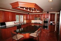 Kitchens / by JMC Home Improvements
