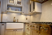 Beautiful kitchens-StyleHaus Interiors Ottawa / Custom Kitchens by StyleHaus Interiors Ottawa.