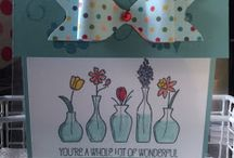 Stampin Up Cards - 2015-16 New Catalog / by Paper Holiday