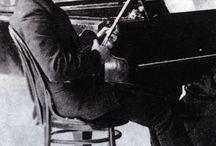Grandes Compositores de la Música Clásica